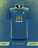 W-s-M AFC Away Replica Shirt 2019/20