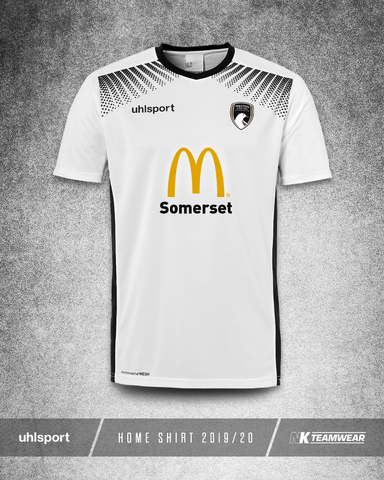 W-s-M AFC Home Replica Shirt 2019/20