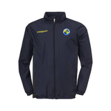 HSDC Football Academy Rain Jacket