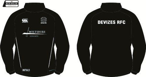 Devizes RFC Team Contact Top