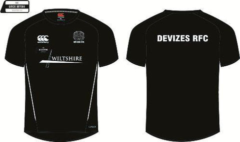 Devizes RFC Team Dry T-Shirt