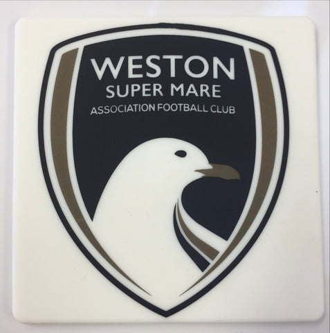 WsM AFC Supporters Coaster