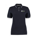 Weston College Health Ladies Polo Shirt