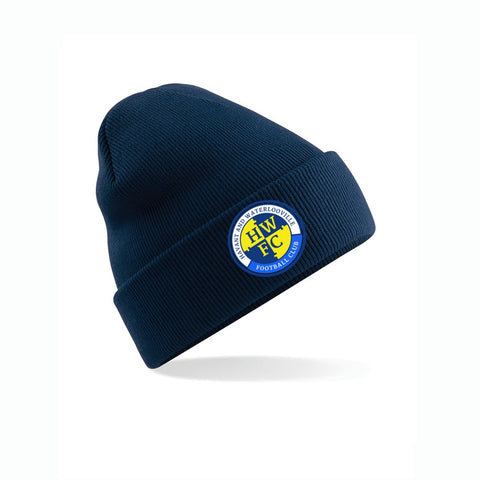 Havant & Waterlooville FC Beanie Hat
