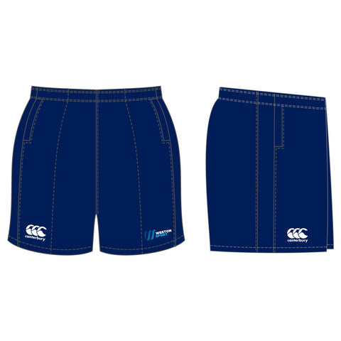 Weston Sport Rugby Training Shorts