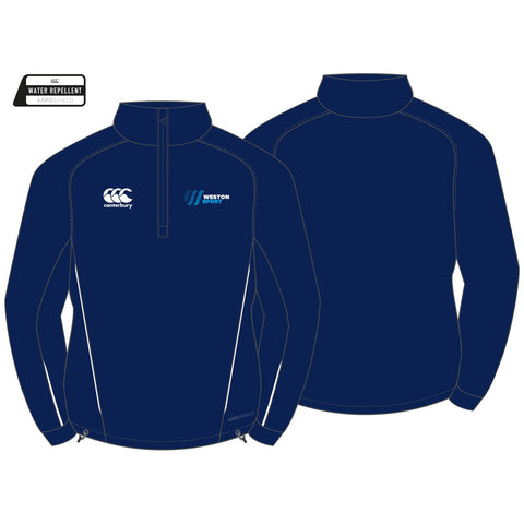 Weston Sport Team 1/4 Zip Midlayer
