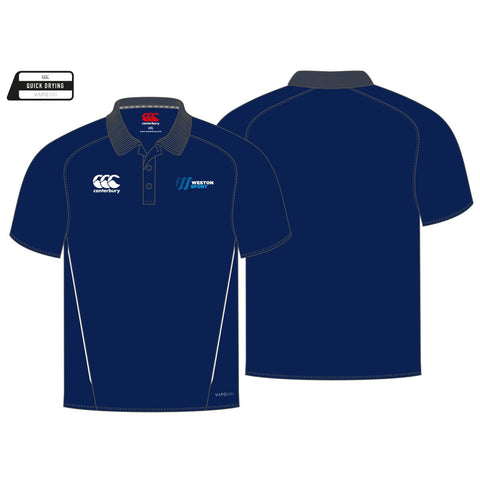 Weston Sport Team Dry Polo