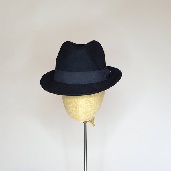 Everyday Trilby - Black
