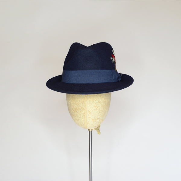 Everyday Trilby - Navy
