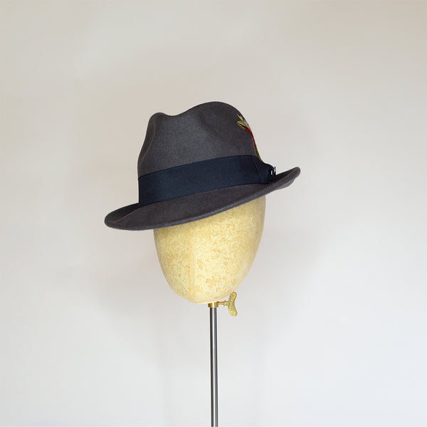 Everyday Trilby - Grey