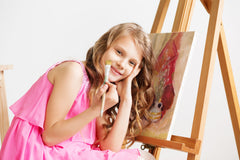 Personalized Paint by Number DIY Art Kits