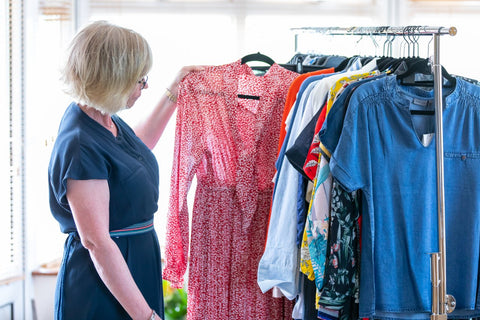 Anne Lyons Byrne Personal Styling - Banagher, Co. Offaly