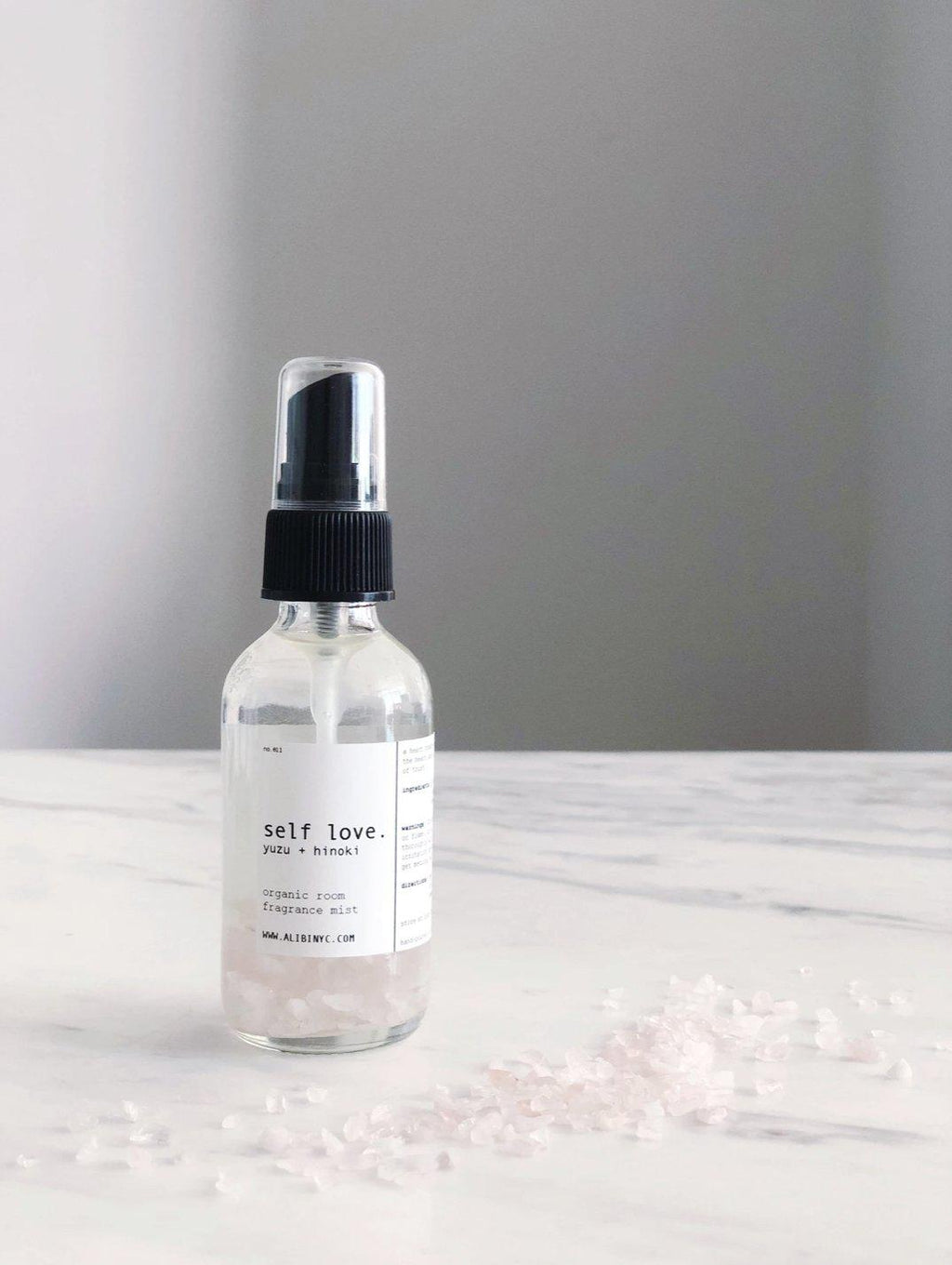 Alibi NYC Self Love Room Mist