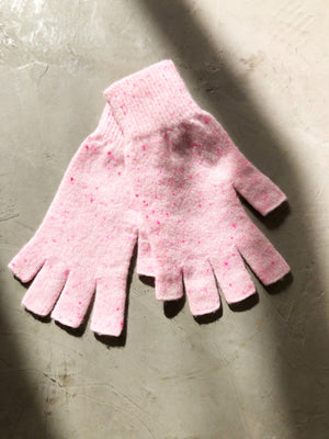 Copy of Brodie Cashmere Fingerless gloves