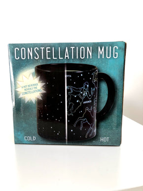 Philosophers Guild Constellation Mug