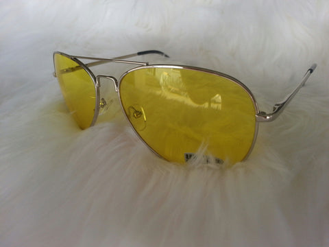 Aviator Yellow