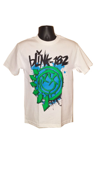 Band T - Blink 182