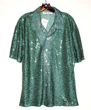 Sequin-Green