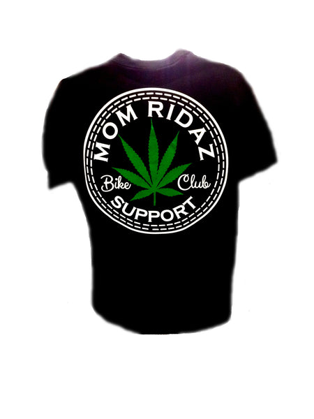 Mom Riders T-shirt