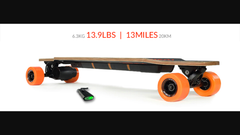 Electric skateboard buy Yuneec