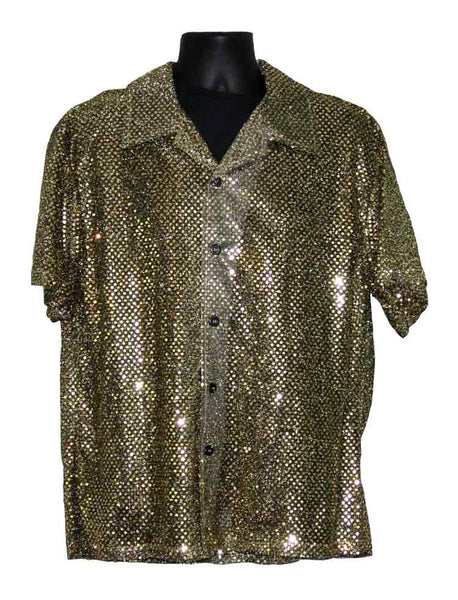 Sequin-Gold