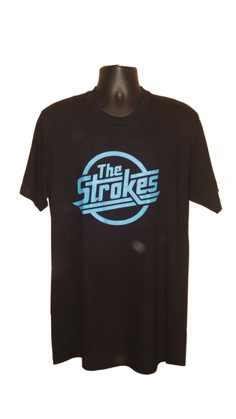 Band T - The Strokes