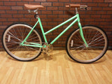 Single Speed Womens Bike