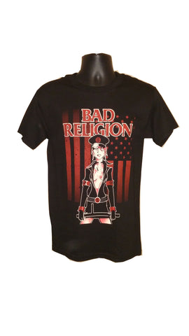 Band T - Bad Religion