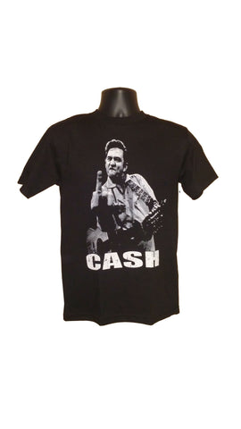 Band T - Johnny Cash