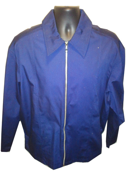 XL Blue Jacket
