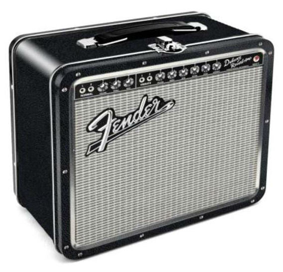 Lunchbox - Fender