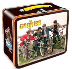 Lunchbox - The Goonies