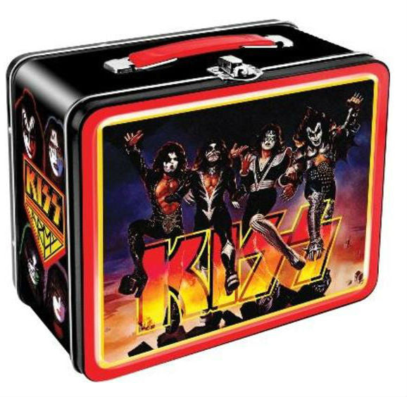 Lunchbox - Kiss