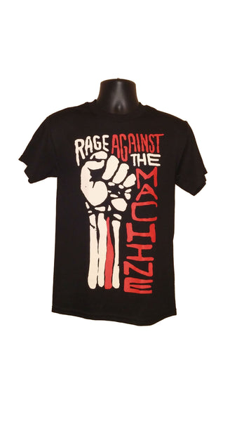 Band T - Rage Against the Machine