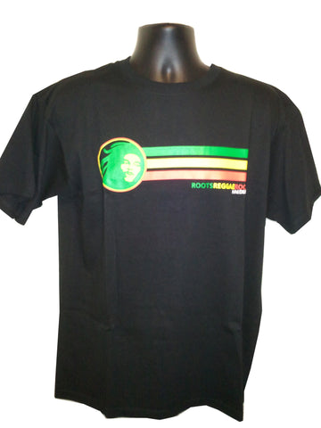 T-Shirt Roots Reggae Rock