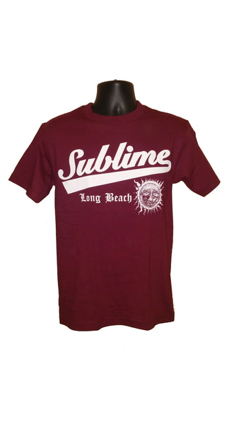Band T - Sublime