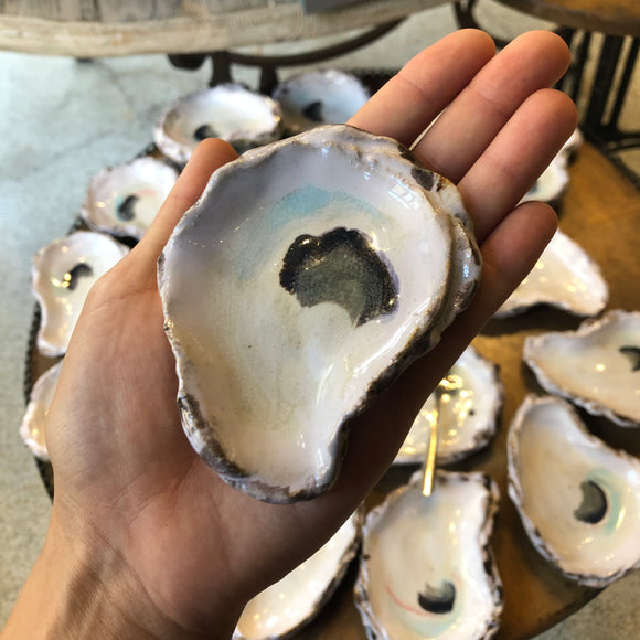 Handmade Standard Oysters for Grill
