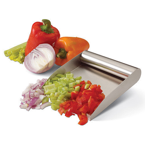 Chef Planet Prep Taxi Food Scoop