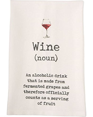 Definition of Wine
