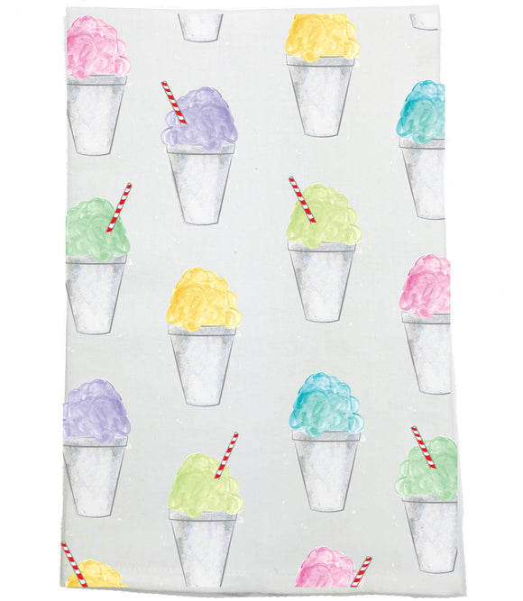Repeat Snoball Kitchen Towel