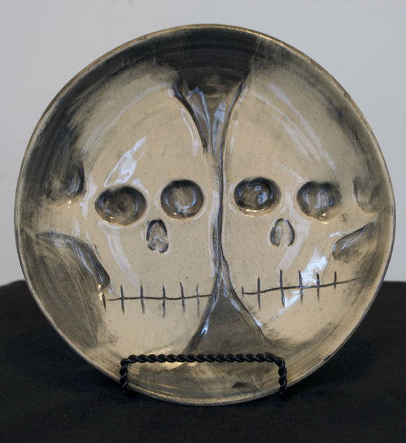 Two Face Plate