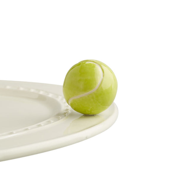 Tennis Ball Nora Fleming Mini