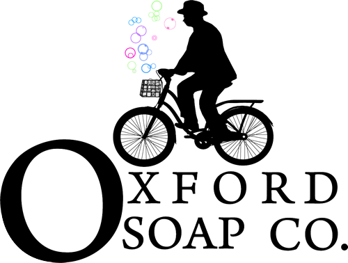 Oxford Soap Company Logo