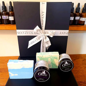 Load image into Gallery viewer, Essential Oils Giftset