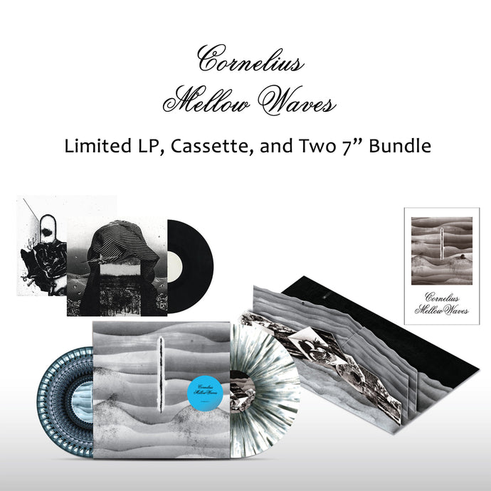 Mellow Waves [Limited Edition Vinyl Bundle B]