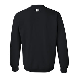 Rostrum Records Logo Crewneck Sweatshirt