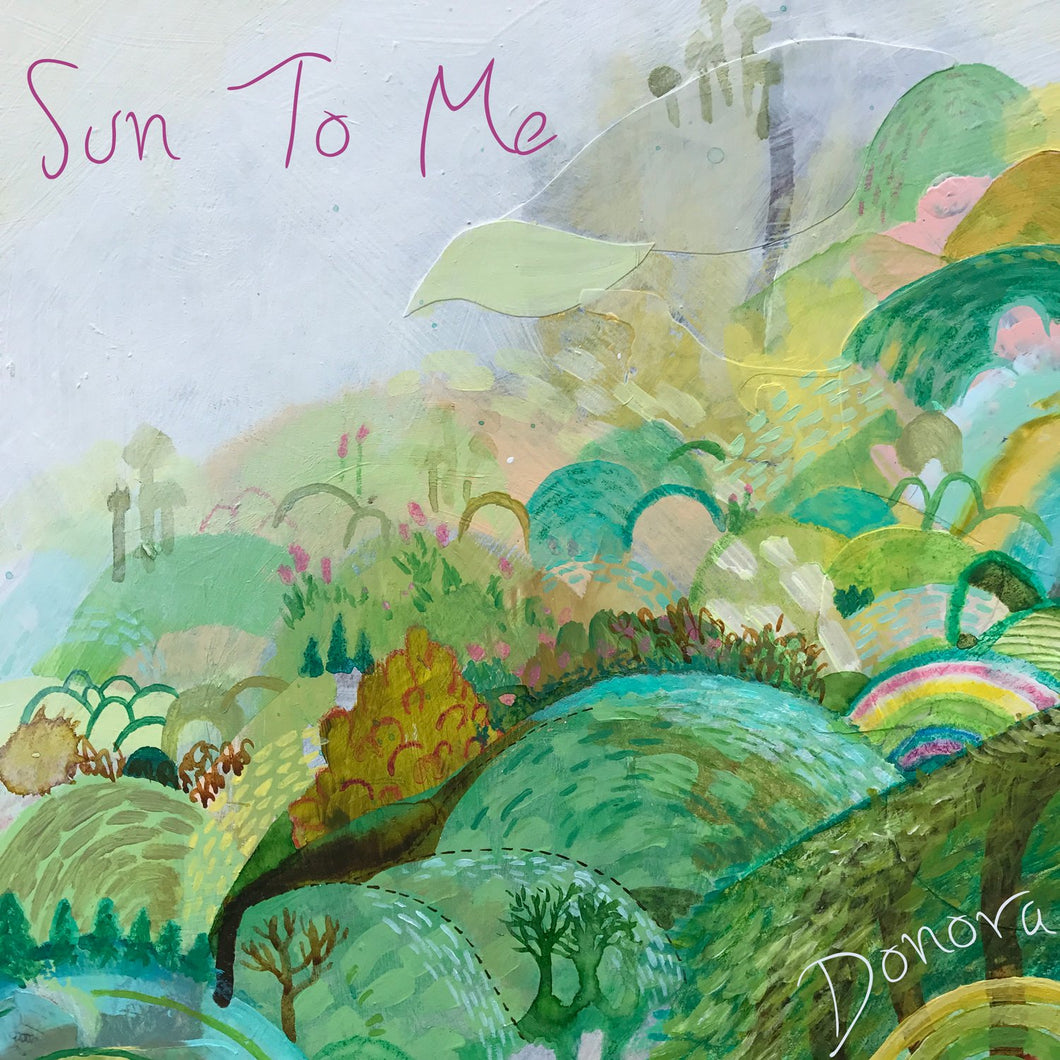 Sun To Me [Digital Download]
