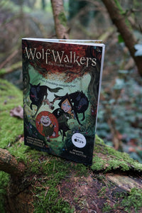 WolfWalkers Graphic Novel