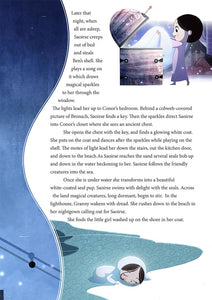 Song of the Sea Picture Book