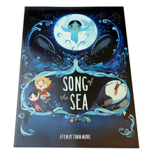 Load image into Gallery viewer, Song of the Sea Picture Book